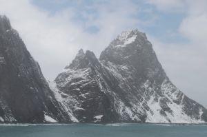 2 Elephant Island