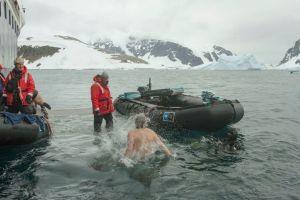 5 Polar Plunge